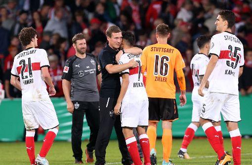 Alle Informationen zum Bundesliga-Auftakt des VfB