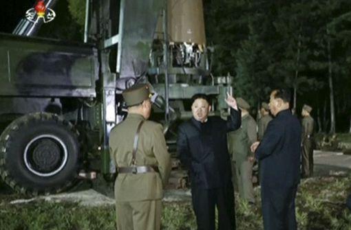Wie geht es in der Nordkorea-Krise weiter?