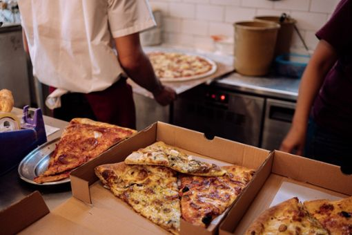 Diese Restaurants bieten to go an und liefern