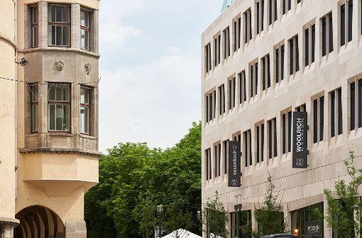Stuttgart entdeckt sich neu