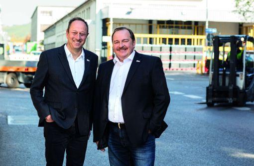 Neue Antriebe treiben Daimler-Betriebsrat um
