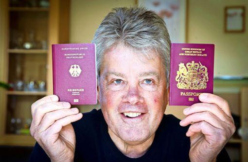 Ein deutscher Pass als Exit vom Brexit