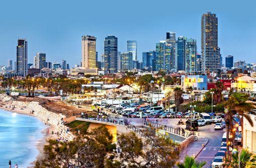 Alle Kandidaten im Check: Wer rockt Tel Aviv?