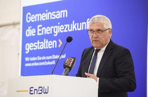 EnBW verzichtet auf Millionen