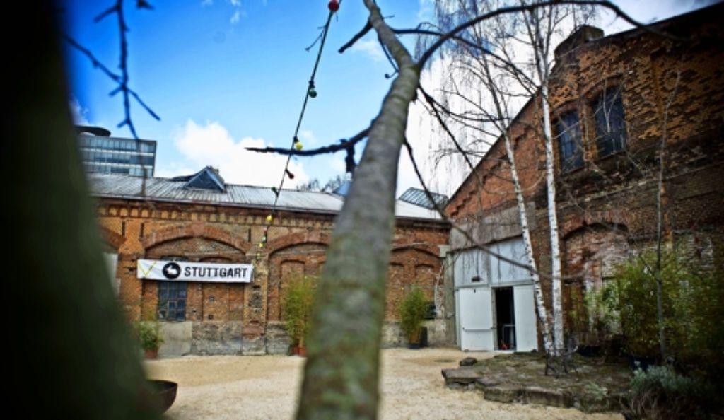 Der Bezirksbeirat  will unbedingt die Wagenhallen erhalten, aber nicht in der Form, die die Verwaltung vorschlägt. Foto: Lichtgut/Max Kovalenko