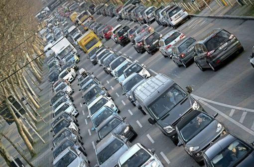 Verstoß gegen Fahrverbot könnte 80 Euro kosten