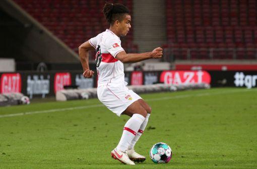 Daniel Didavi bleibt beim VfB Stuttgart