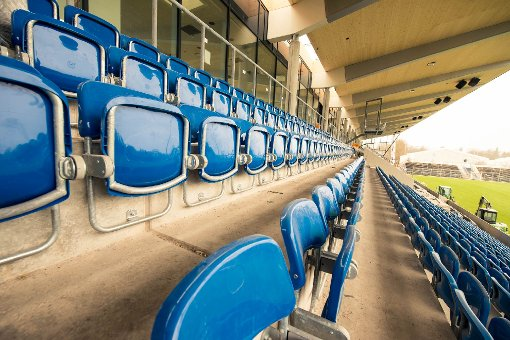 Kickers starten gegen Waldhof, VfB II gegen Hoffenheim