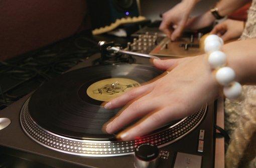Bürgermeister, DJs und Autoren