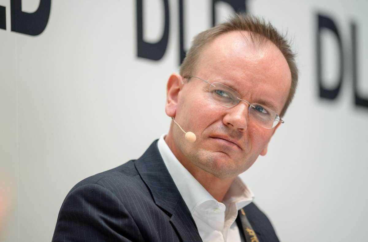 Markus Braun war am vergangenen Freitag wegen des Bilanzskandals zurückgetreten. (Archivbild) Foto: dpa/Matthias Balk