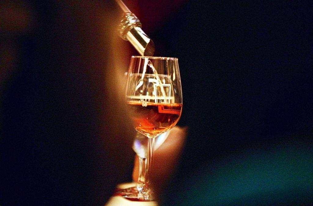 Vor allem mit den Lembergern haben die Württemberger laut der Weinkritik deutsches Topniveau erreicht. Foto: Stoppel/Archiv