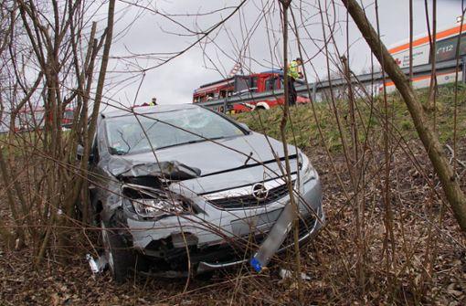 Frau stirbt nach Verkehrsunfall
