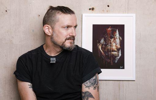 Stefan Heilemann stellt seinen dritten Bildband vor
