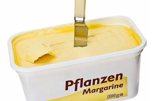 Was haben Scheidungen mit Margarine zu tun?