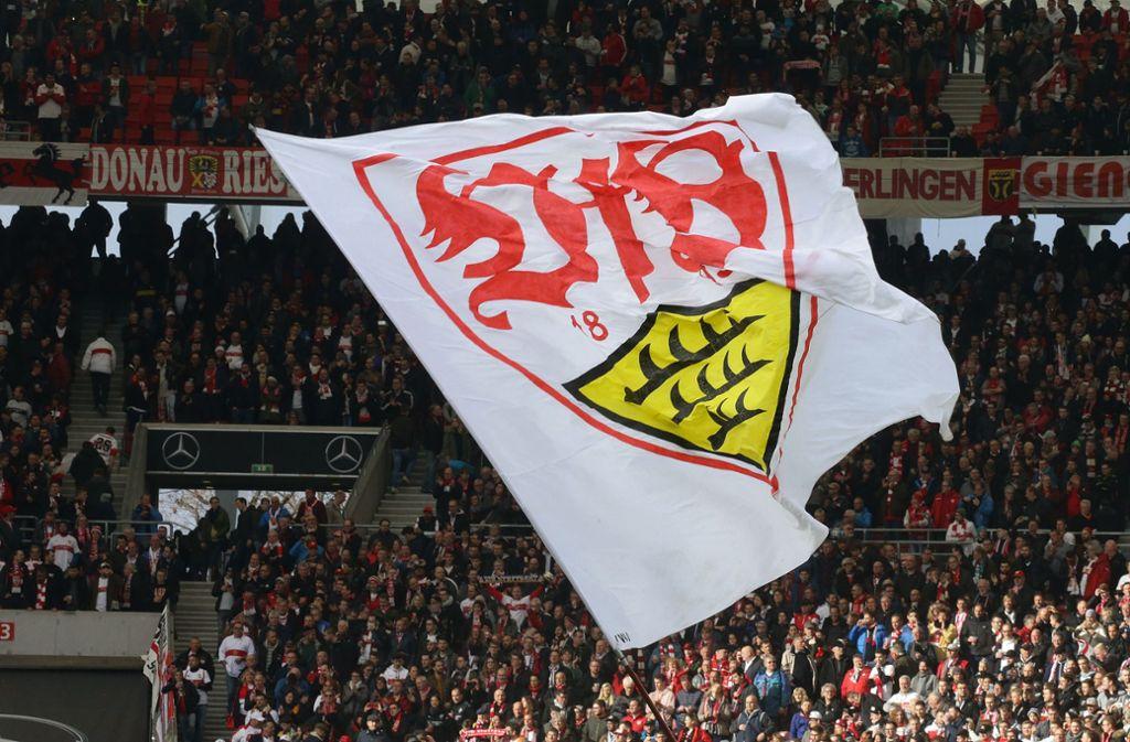 Beim VfB Stuttgart sind zehn Bewerbungen für das Präsidentenamt eingegangen. Foto: Pressefoto Baumann/Hansjürgen Britsch