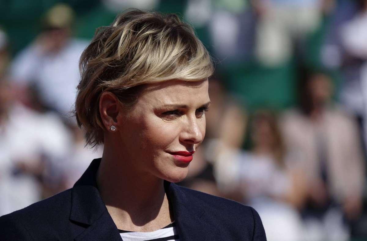 Fürstin Charlène von Monaco ist inzwischen seit Wochen in Südafrika. Foto: imago/Peter Seyfferth/Peter Seyfferth