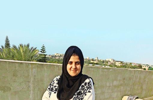 Ein Licht für Gaza
