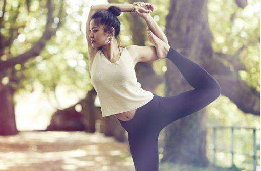 Warum Yoga ein Jungbrunnen ist
