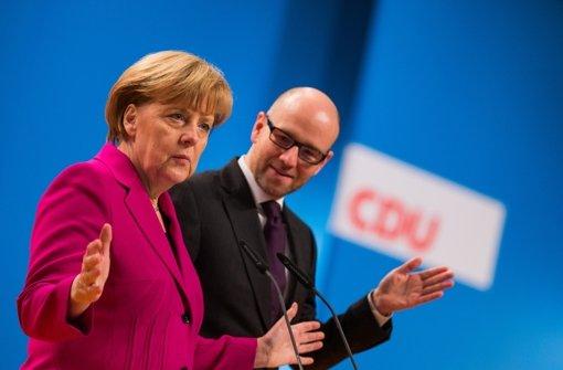 CDU besetzt neue Themen