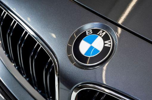 Erneut BMW ausgeschlachtet – Diebe schlagen in Gerlingen zu
