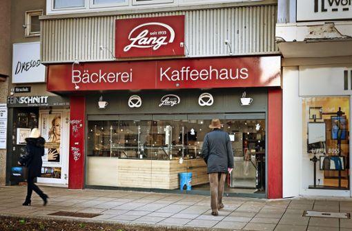 Bäckerei Lang soll Insolvenzantrag zu spät gestellt haben
