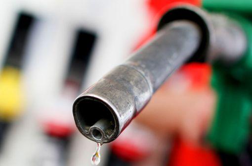 So teuer war der Treibstoff in diesem Jahr noch nie