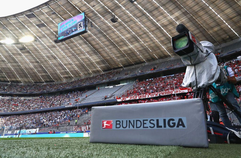 Auf die VfB-Fans kommen einige Änderungen in der kommenden Saison zu. Foto: Bongarts