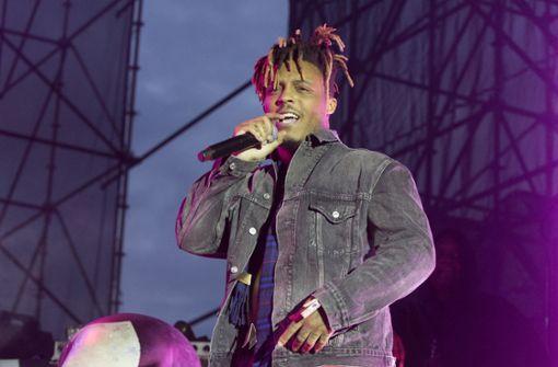 US-Rapper mit 21 Jahren gestorben