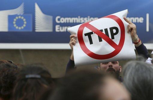 Frankreich will Verhandlungen stoppen