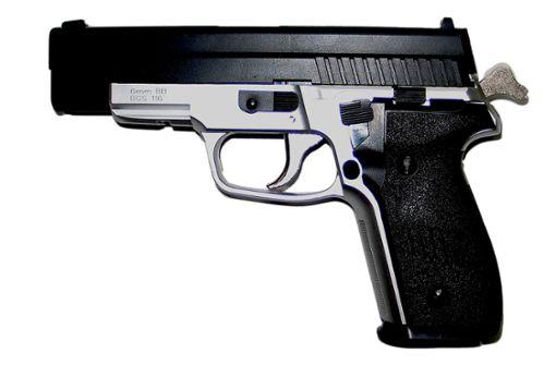 Angetrunkene Jugendliche schießen mit Softair-Pistole um sich