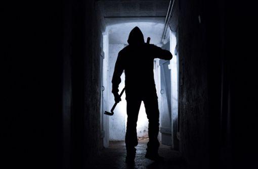 Pedelec und Bohrmaschine aus Mehrfamilienhaus gestohlen