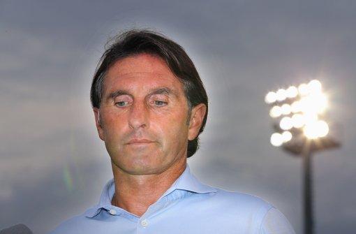 VfB beim Bundesliga-Auftakt mit Personalnot in der Innenverteidigung