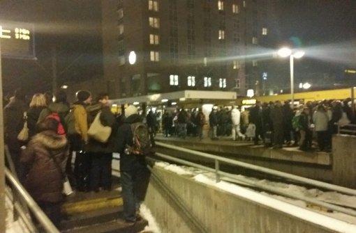 Bombenentschärfung sorgt für Bahn-Chaos