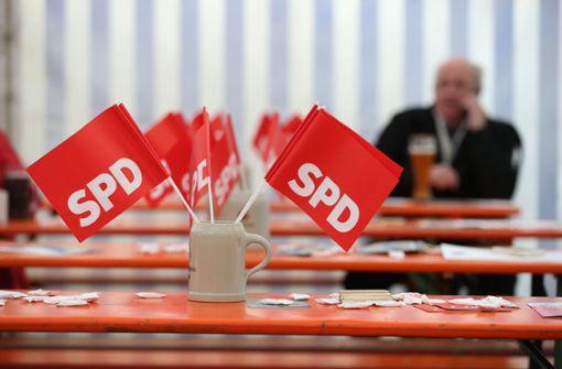 SPD meldet zwei Bewerber für die Stuttgarter OB-Wahl