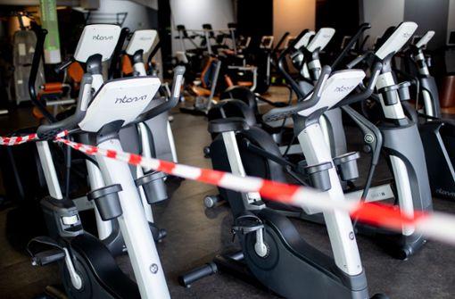 Eilantrag gegen Schließung von Hamburger Fitnessstudios erfolgreich