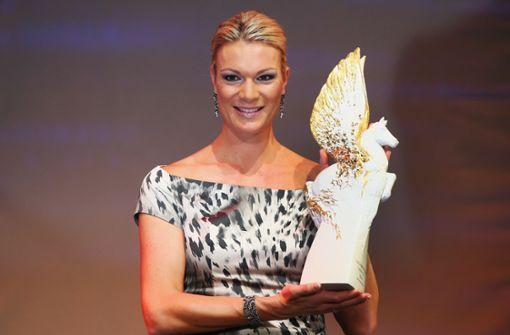 Maria Höfl-Riesch kann Super-G – aber auch Super-Cup?
