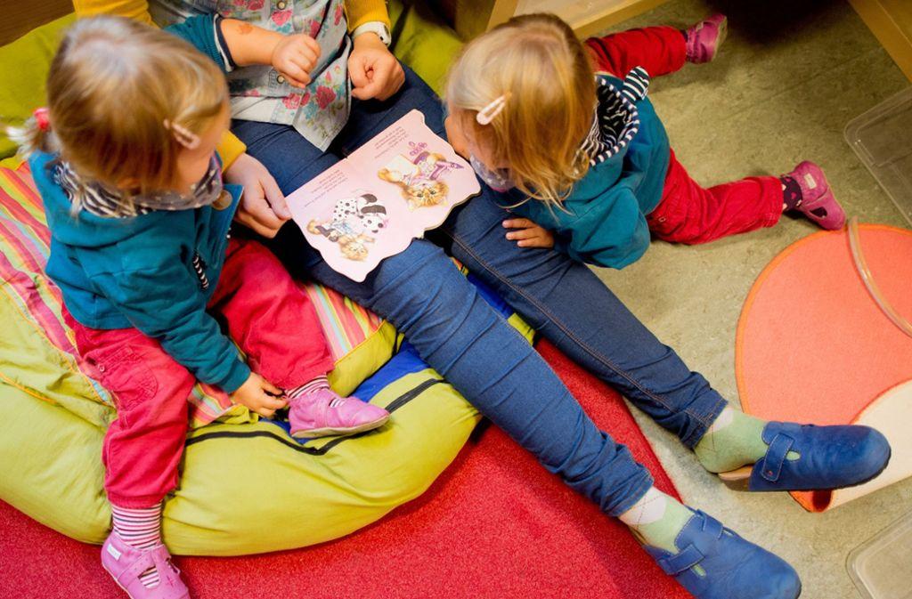 Die Ferienzeit ist für viele Kinder eine  Chance, Zeit im Kreis ihrer Familie zu verbringen. Foto: dpa