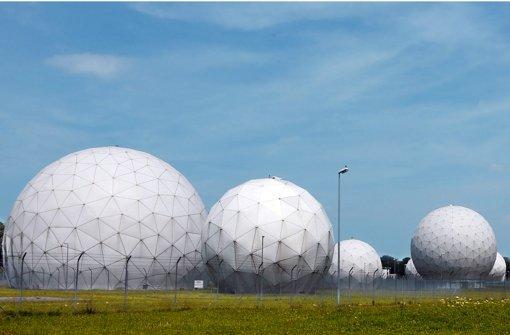 SPD rügt Kanzleramt in der Spionageaffäre
