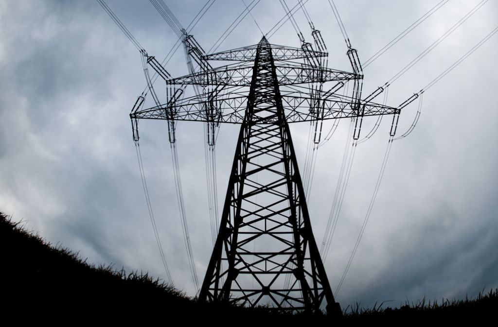 Eine Stromunterbrechung ist für Betroffene immer ärgerlich. Foto: dpa