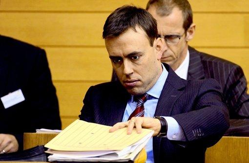 Finanzminister Nils Schmid (SPD) hat den Etat in den Landtag eingebracht. Foto: dpa