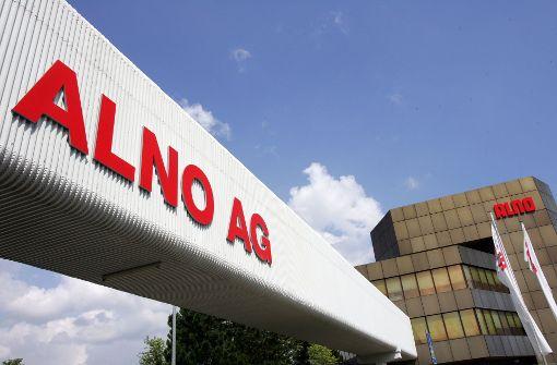 Alno will 350 Stellen abbauen
