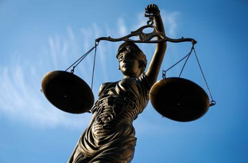 Tod nach Trinkgelage - Zehn Jahre Haft für Haupttäter