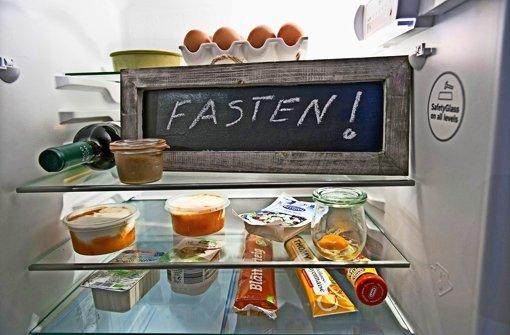 Basta mit Pasta und offline vor Ostern