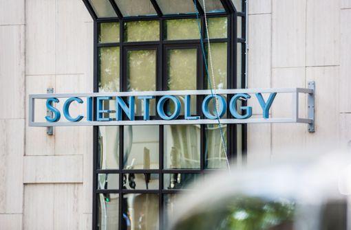 Scientology zieht in die Innenstadt