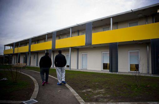 Kostenloses  Internet in Flüchtlingsheimen gefordert