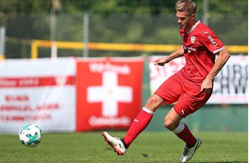 VfB Stuttgart gewinnt mit 2:0 gegen Tripolis