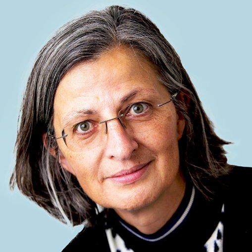 Wirtschaft: Inge Nowak (ino)