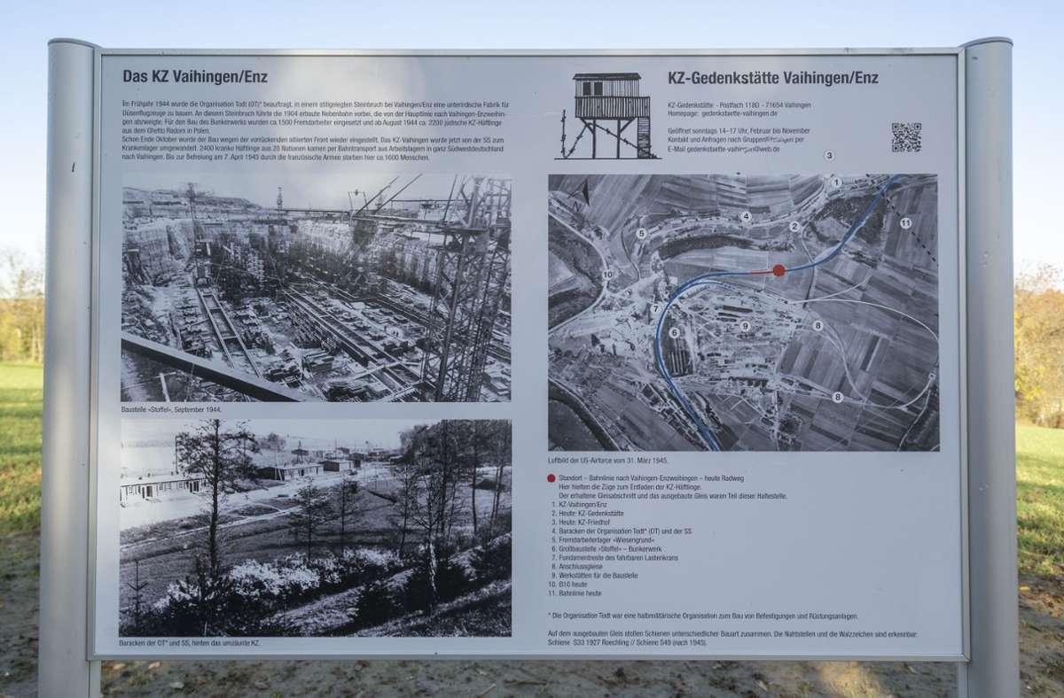 Die Gedenktafel vor der Zerstörung. Foto: factum/Jürgen Bach