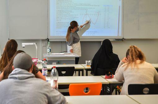 Warum für 3500 Schüler die Ferien schon vorbei sind