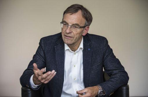 Nachfolgerin von Werner Wölfle soll rasch bestimmt werden